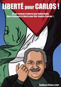 Notre dossier Ilich Ramirez Sanchez