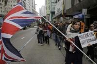 Hong Kong, ou la révolte des nègres de maison