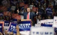 Trump contre l'Etat profond